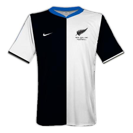 New Zealand Confederations Cup