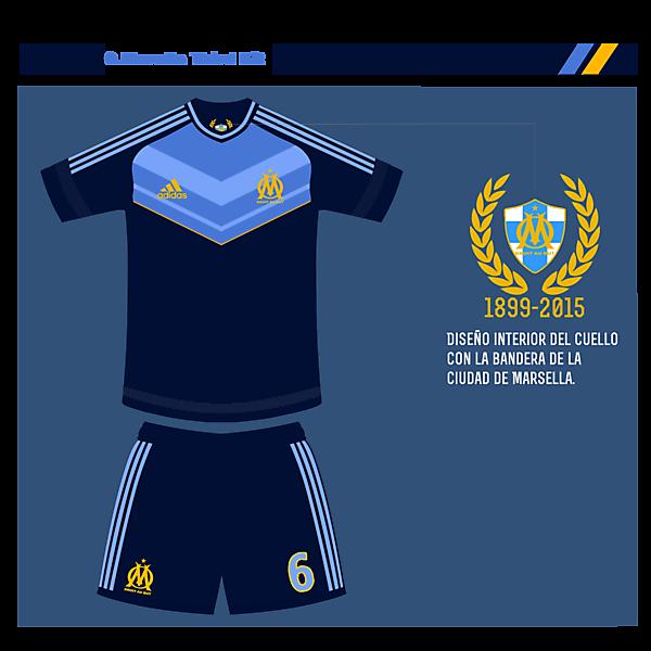 O. Marsella Third