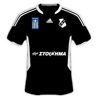 OFI HERAKLIO FC FANTASY KIT