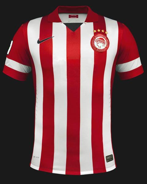 Olympiakos Idea kit