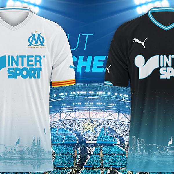 Olympique de Marseille 18/19 ??