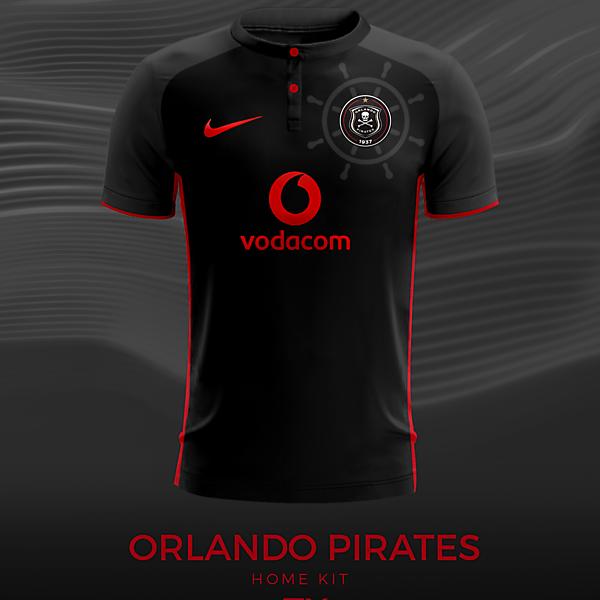 Orlando Pirates Home