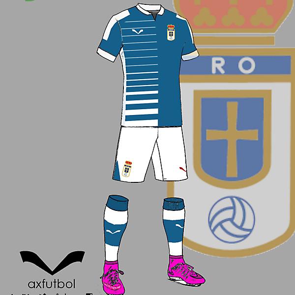 Oviedo Home kit design