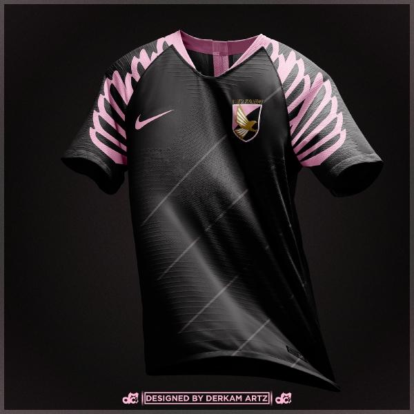 Palermo - 2019/20 Away Kit