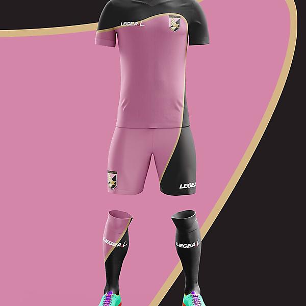 Palermo - Fantasy kit V2