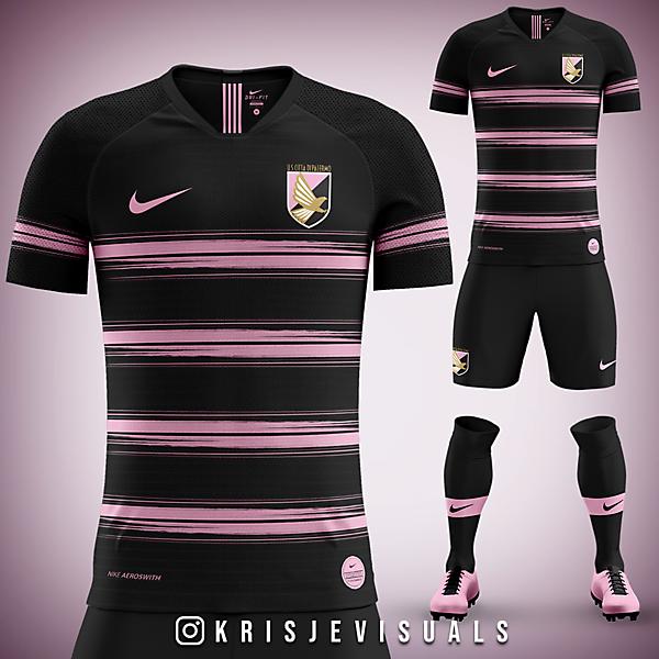 Palermo x Nike Away