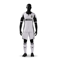 PAOK FC 15/16 2ND ADIDAS