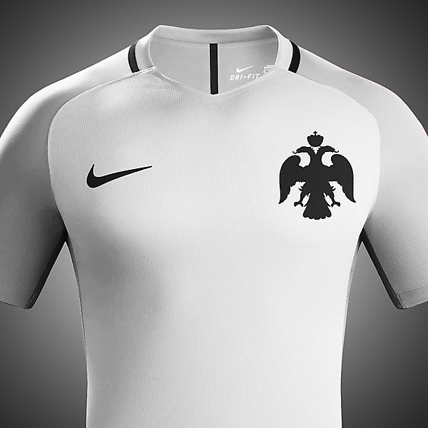 PAOK Salonic - Away shirt