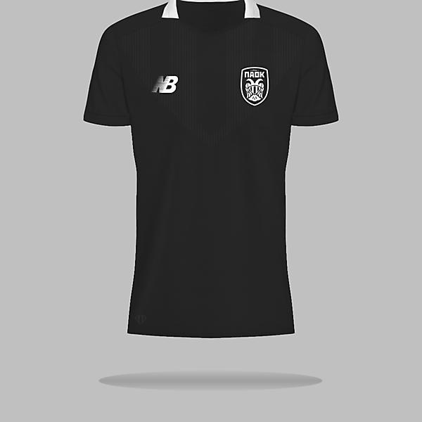 PAOK Thessaloniki Home Kit / New Balance