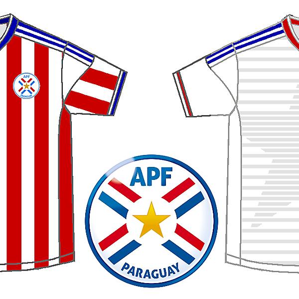 Paraguay 2015