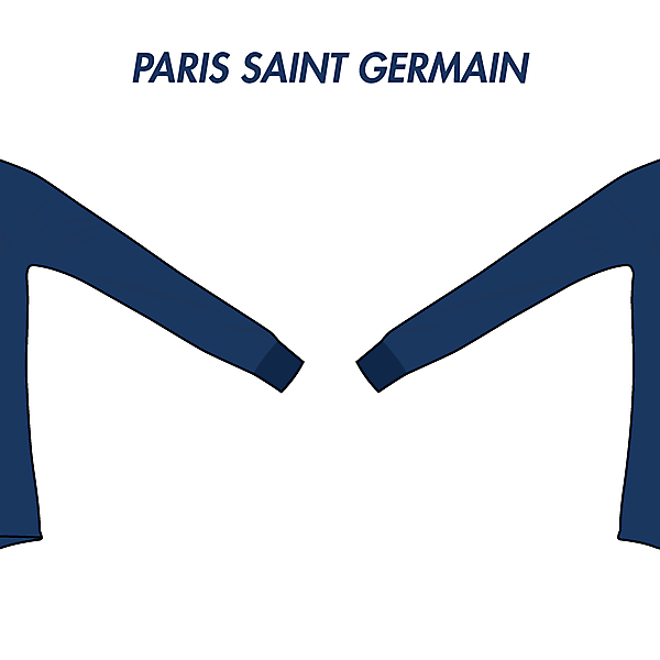 Paris Saint Germain Home