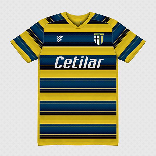 Parma | Away