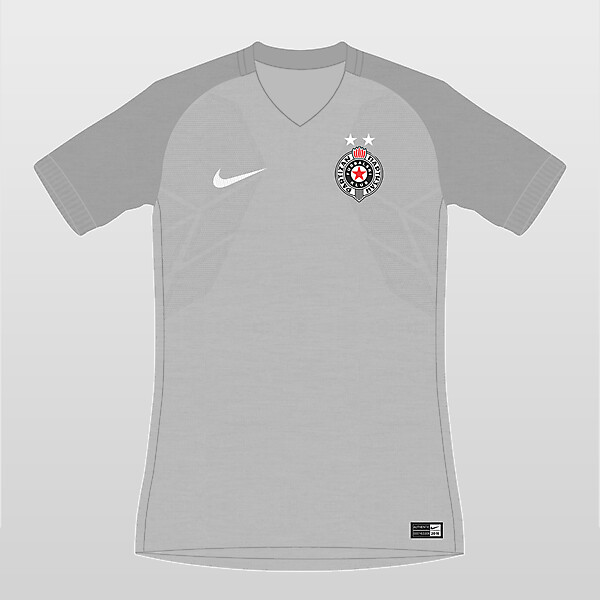 Partizan Third x Nike