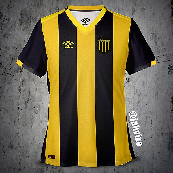 Peñarol URU Umbro