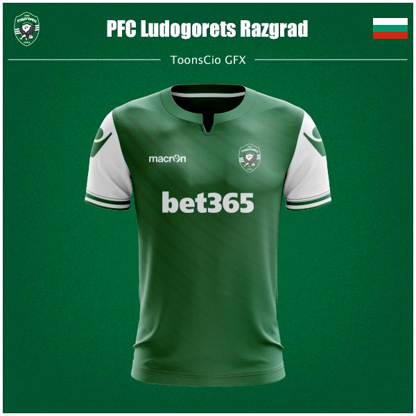 PFC Ludogorets Razgrad
