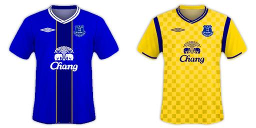 PL Everton