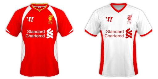 PL Liverpool
