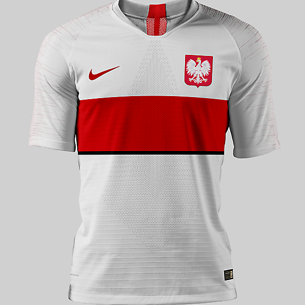 Poland Home Concept Kit