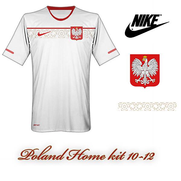 Poland Home kit 10-12