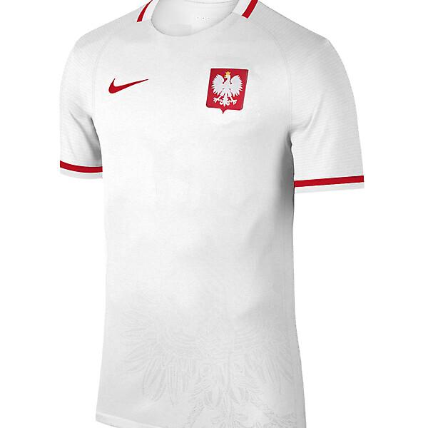 Poland x Nike