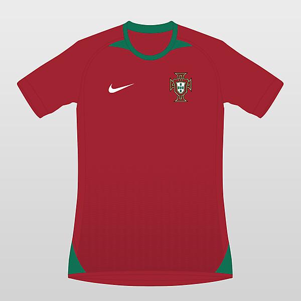 Portugal x Nike