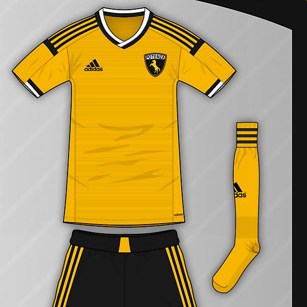 Potenza Football Club (Fantasy Team)