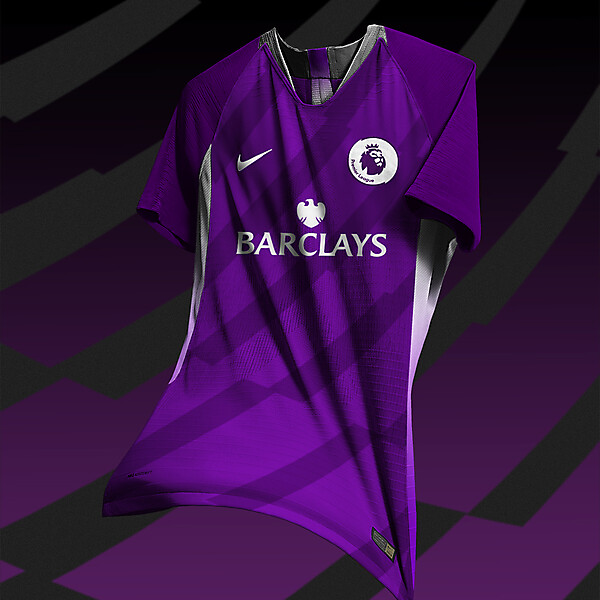 Premier League All Star 11 Nike Concept