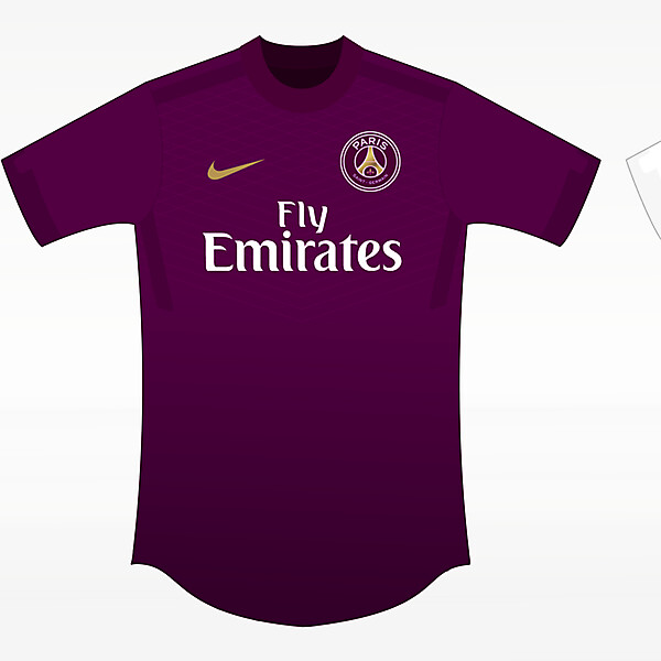 Flyfit : Paris Saint-Germain / PSG