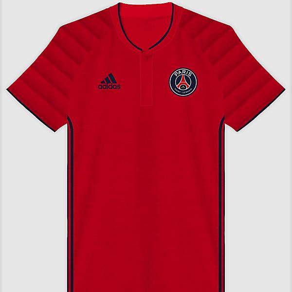 PSG Away x Adidas