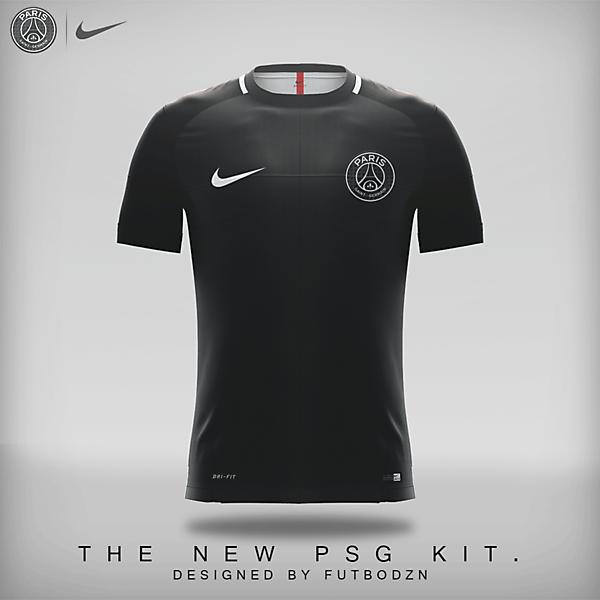 PSG Kit Concept
