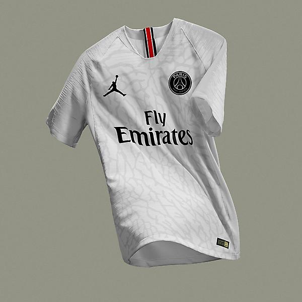 PSG Third Concept Kit