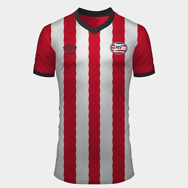 PSV Home / Umbro