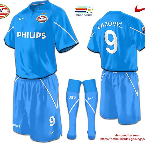 PSV fantasy third