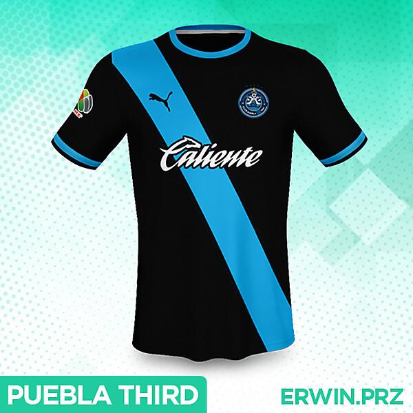 Puebla x Puma Third
