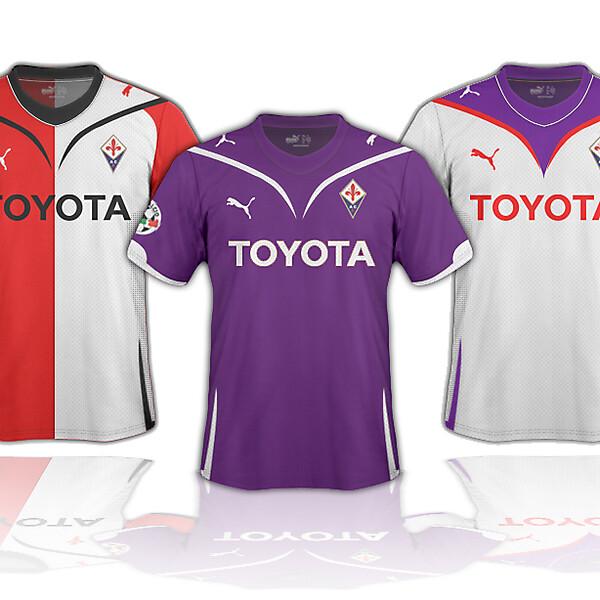ACF Fiorentina 2009/2010