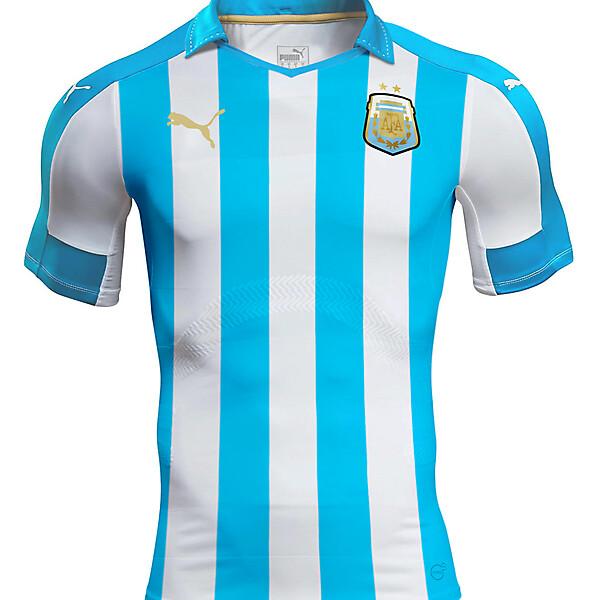 Puma Argentina Home Concept