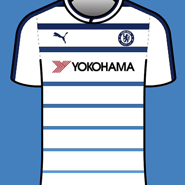 Puma Chelsea Away