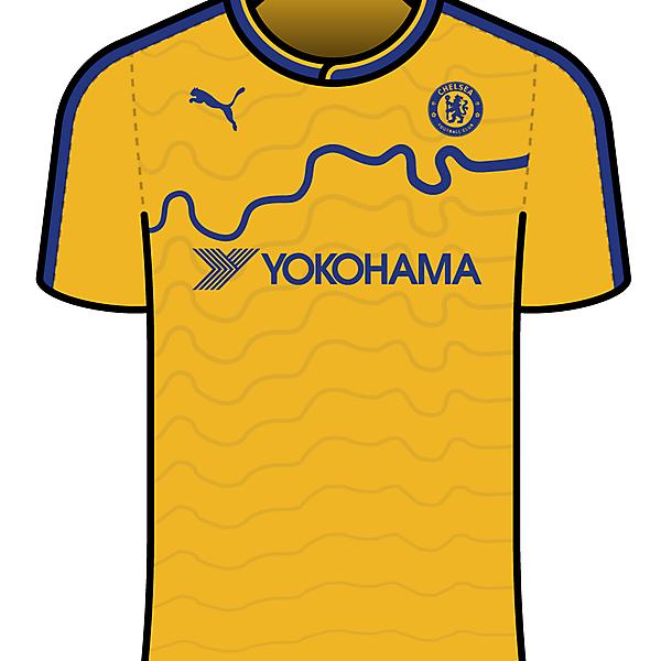 Puma Chelsea Third