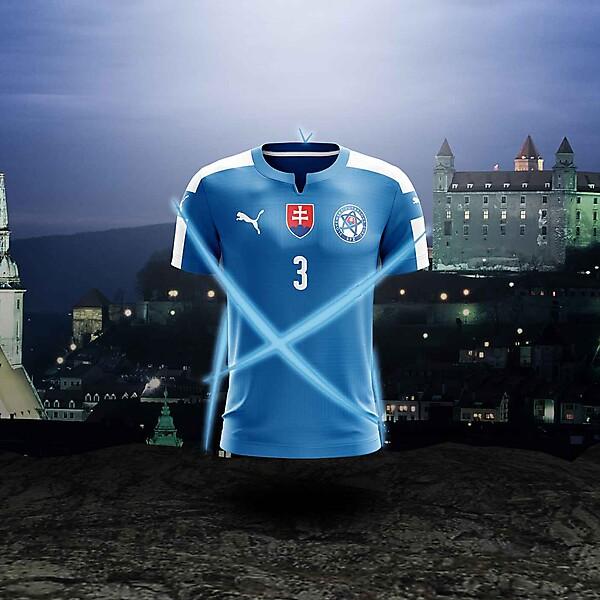 Puma x Slovakia  - Away