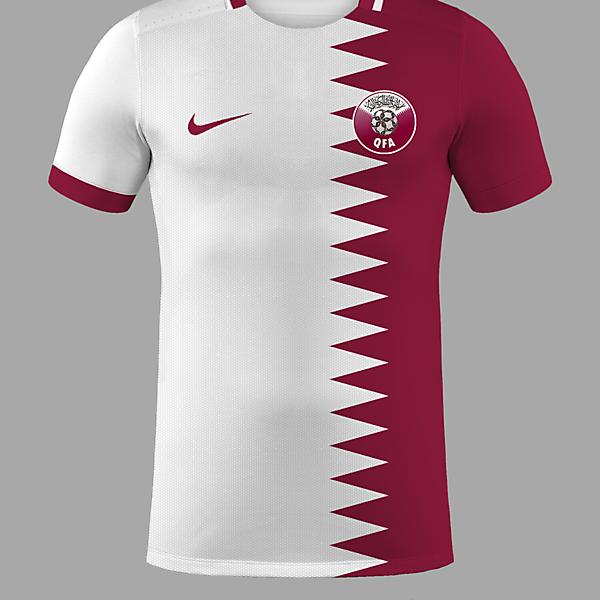 Qatar Home