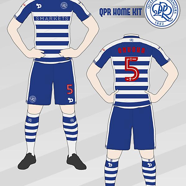 QPR Home Kit