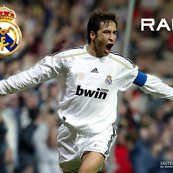 Real Madrid Home 09/11