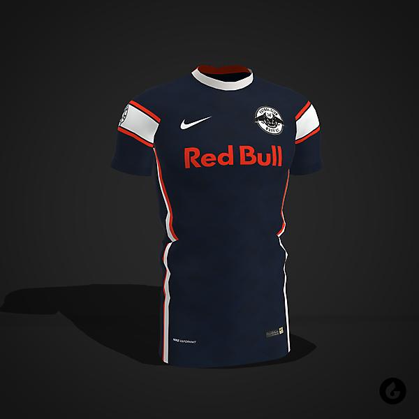 RBDuff x Nike Concept Kits