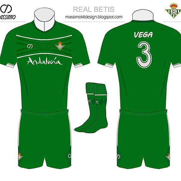 Real Betis Away