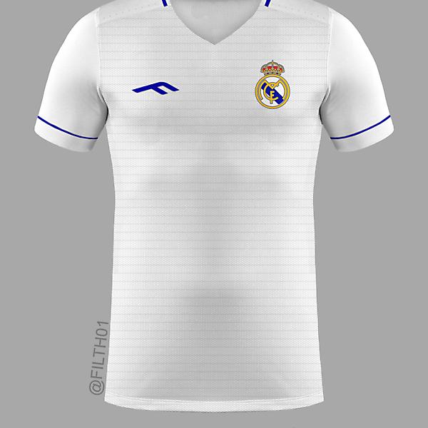 Real Madrid - F Sports