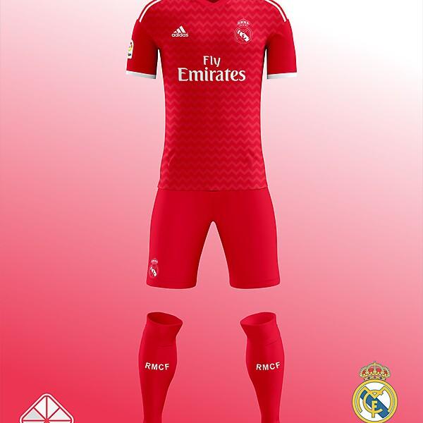 Real Madrid 2018-2019 Third Kit Leaked