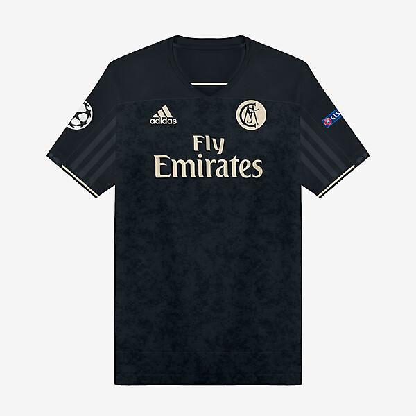 Real Madrid | Adidas