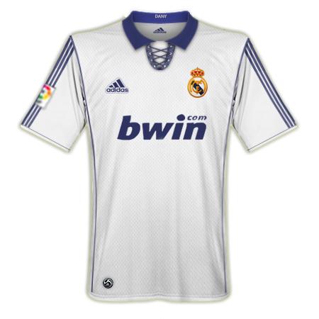 Real Madrid Adidas 38.2
