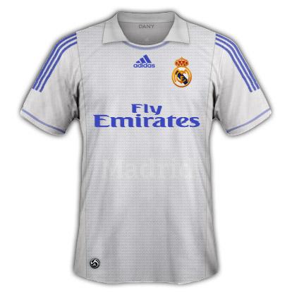 Real Madrid Adidas 42.1