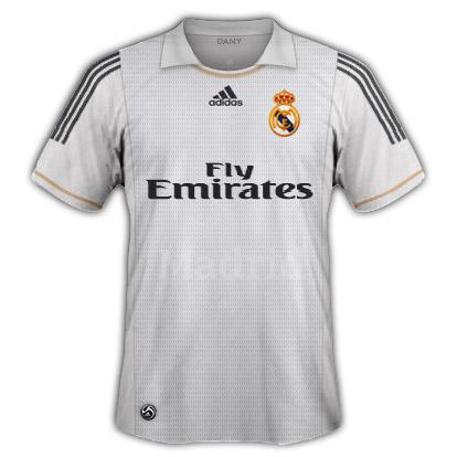 Real Madrid Adidas 42.2